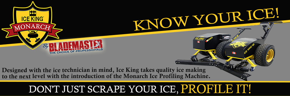 IceKing Monarch